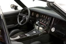 custom c3 corvette dash built a dash for a car large pics corvette forum