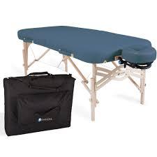 earthlite massage table bag earthlite spirit portable massage table
