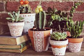 cute pots for plants 60 creative diy planters you ll love for your home cool crafts