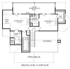 Master Suites Floor Plans 2018 3 Bedrooms And 3 Baths The House Designers