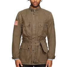 Denim And Supply Jacket Denim U0026 Supply Ralph Lauren Military Down Snorkel Jacket In Green