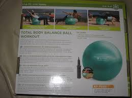 si e pour le dos buy gaiam eco total balance kit medium 65cm at