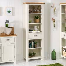 Narrow Bookcases Uk by Living Room Furniture Bookcases