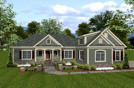 craftsman home plan house plan 92385 at familyhomeplans