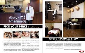 pick your perks and treat yourself u2014 grove spa springfield mo