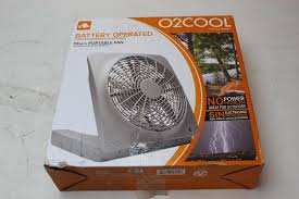 o2cool 10 inch battery or electric portable fan o2 cool 10 portable fan the best fan of 2018