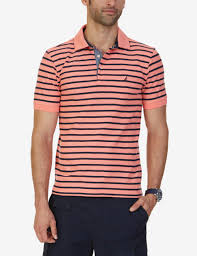 nautica moisture wicking polo shirt stage stores