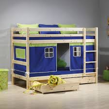 Bunk Beds For Small Rooms Free Loft Bed With Desk And Couch Cute - Kids room with bunk bed