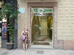 el jardi updated 2017 prices u0026 hotel reviews barcelona