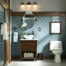 Cheap Bathroom Countertop Ideas Glass Tile Bathroom Glass Tile Bathroom Backsplash Pictures