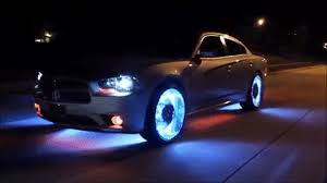 Auto Led Light Strips Ideas For Decorating Your Car And Truck With Led Light Strip Kits