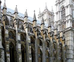 flying buttresses at westminster abbey michael summers flickr