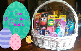 cheap easter basket stuffers easter basket ideas hasbro playlikehasbro