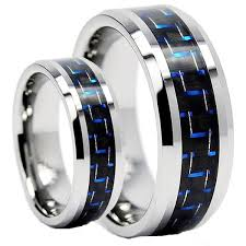 wedding bands for him www platinumandgoldjewelry category rings matching