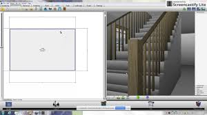 Adding Stairs to Punch Home design