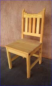 Unfinished Dining Chairs New Mexico Dining Chair Unfinished Dining Chairs Pinterest