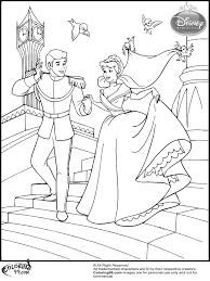 99 ideas cinderella bride coloring pages emergingartspdx