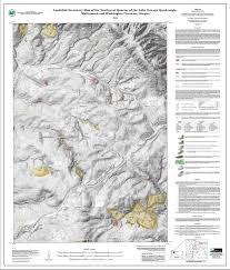 Map Of Lake Washington by Dogami Ims 32 Landslide Inventory Maps Of The Lake Oswego