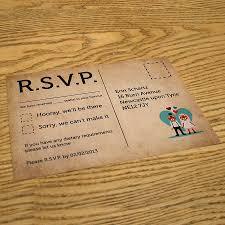 rsvp cards for wedding invitations festival tech com