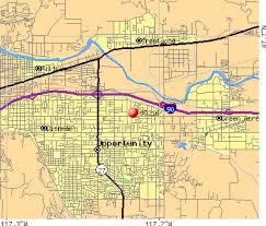 spokane zip code map zip code map spokane zip code map