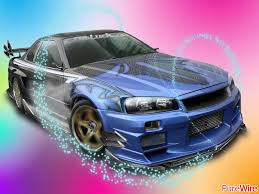 showroo nissan skyline wallpapers