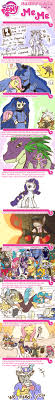 Mlp Fim Meme - my little pony fim meme by howxu on deviantart