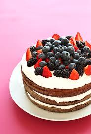 cake for birthday gluten free birthday cake minimalist baker recipes