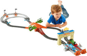 thomas u0026 friends trackmaster trains toys