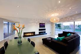 Calley Building Show Home By Creative Space Architectural Design - Show interior designs house