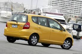2005 2007 honda jazz recalled in australia 26 496 cars affected
