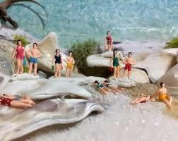 destash sale 20 diorama little people miniature figure diy
