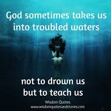 Love Quotes Marriage by Troubled Relationship Quotes Marriage Troubled Waters Not To