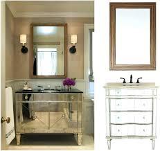 Home Depot Bathroom Mirror Trifold Bathroom Mirrors Fold Vanity S At Home Depot Tri Mirror