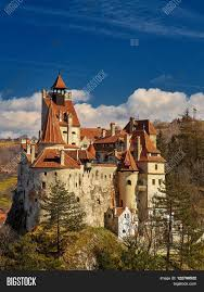 dracula castle bran transylvania image u0026 photo bigstock