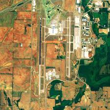 Chicago Ord Terminal Map by Huntsville International Airport Wikipedia