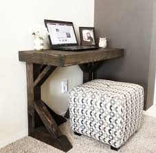 20 Diy Desks That Really Work For Your Home Office by Desk For Small Office