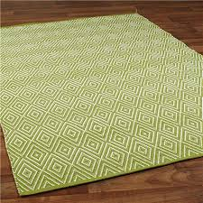 Green Outdoor Rugs Outdoor Concentric Rug 6 Colors Shades Of Light