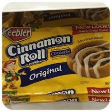 keebler limited batch pumpkin spice fudge stripes cookies food i