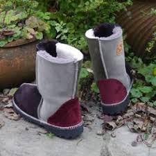 womens ugg style boots uk sheepskin boots in mocca spice sheepskin boots ugg style made