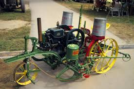 john deere two row horse drawn corn planter pictures of horses