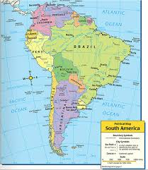 south america map atlas 20 south america atlas l3 where live mr peinert s