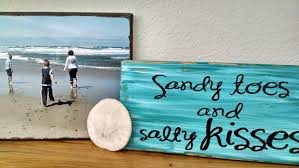 handmade beach pallet sign wall hanging nautical pallet