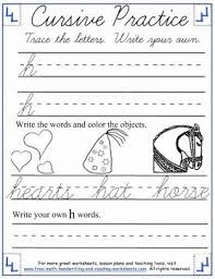 the 25 best cursive handwriting sheets ideas on pinterest
