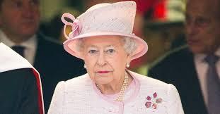 queen elizabeth ii statement about hurricane harvey popsugar