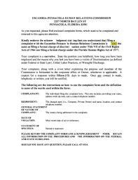 letter of complaint to employer unfair treatment edit fill