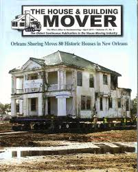 new orleans shoring foundation repair home elevation house moving
