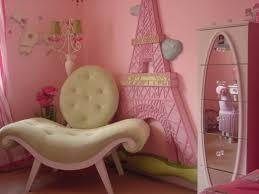 confortable pink paris room decor perfect home decoration for