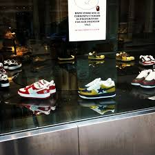 Comfort Shoe Stores Nyc Bape Store Soho 8 Tips