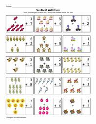 make your own free math worksheets the 25 best math addition