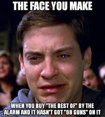 Peter Parker Meme Face - crying peter parker imgflip